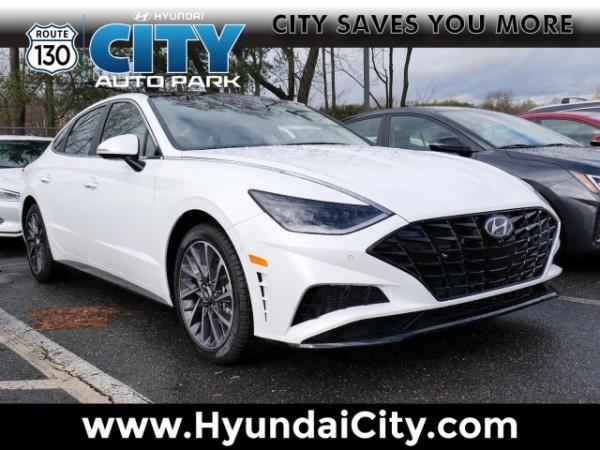 2020 Hyundai Sonata in Burlington, NJ