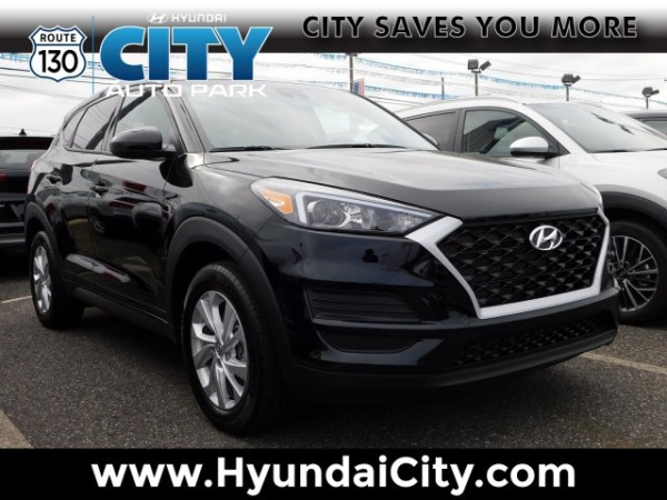 2020 Hyundai Tucson in Burlington, NJ