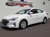 2020 Hyundai Elantra SE 2.0L CVT for Sale in Rainbow City, AL