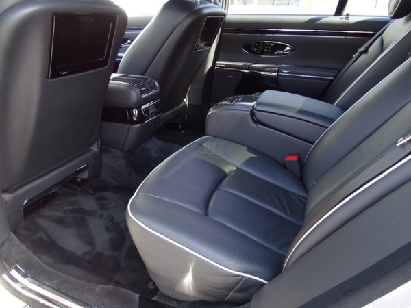 2006 Maybach 57S in Middletown, RI