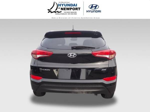 2017 Hyundai Tucson in Middletown, RI