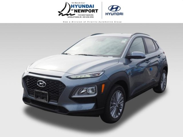 2020 Hyundai Kona in Middletown, RI