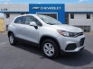2020 Chevrolet Trax LS AWD for Sale in Ripley, WV