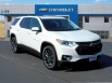 2020 Chevrolet Traverse RS AWD for Sale in Ripley, WV
