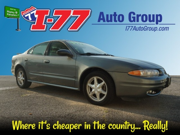 2004 Oldsmobile Alero in Ripley, WV