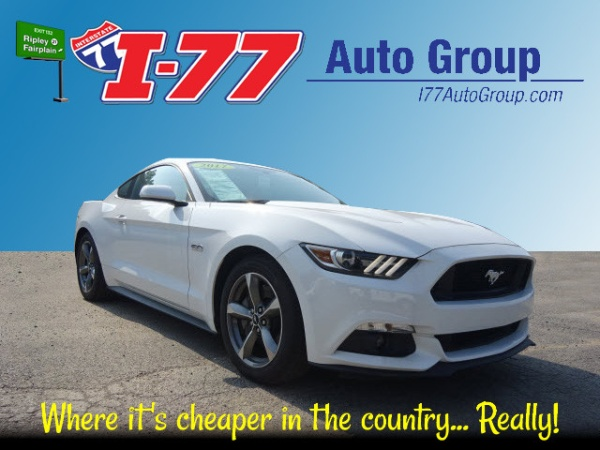 2017 Ford Mustang in Ripley, WV