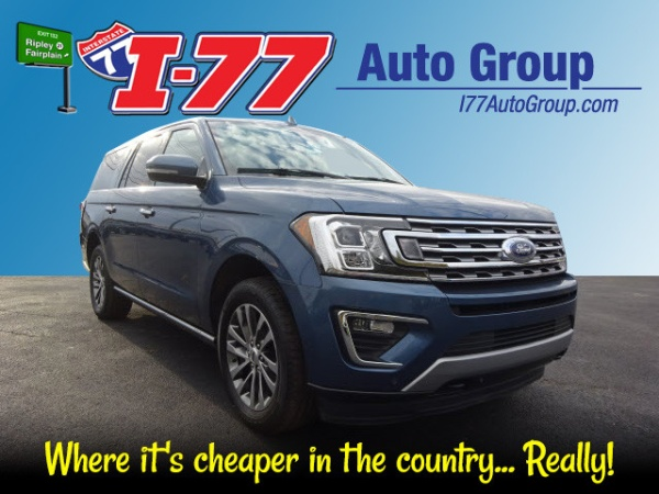 2018 Ford Expedition in Ripley, WV