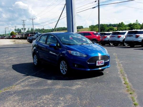 2019 Ford Fiesta in Ripley, WV