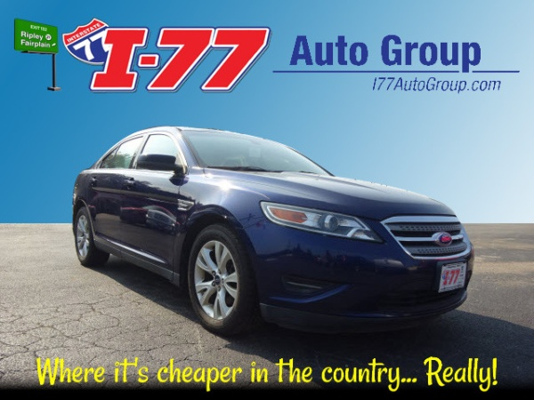 2011 Ford Taurus in Ripley, WV