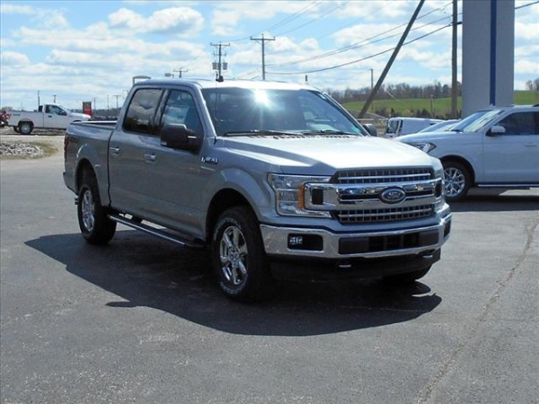 2020 Ford F-150 in Ripley, WV