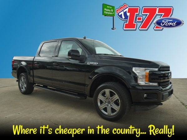 2019 Ford F-150 in Ripley, WV