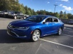 2016 Chrysler 200 Limited FWD for Sale in Mendon, MA