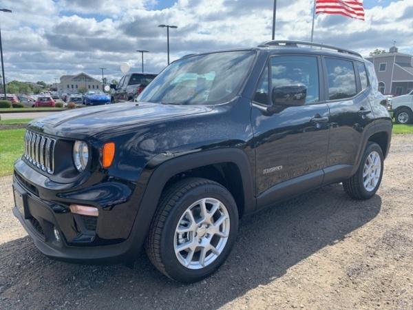 2019 Jeep Renegade in Mendon, MA