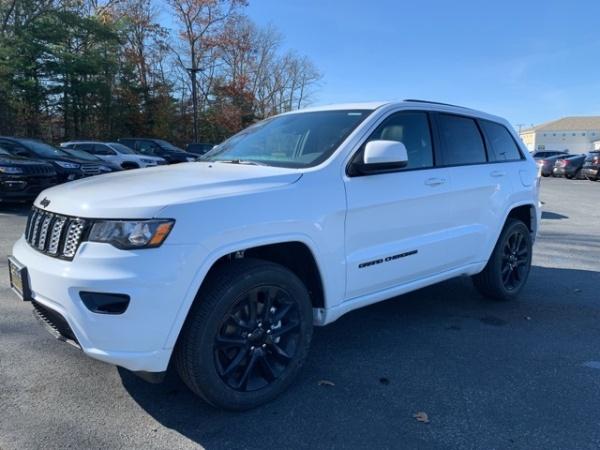 2020 Jeep Grand Cherokee in Mendon, MA