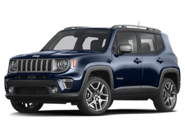 2019 Jeep Renegade Limited