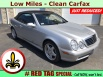 2001 Mercedes-Benz CLK CLK 430 Cabriolet for Sale in Mendon, MA