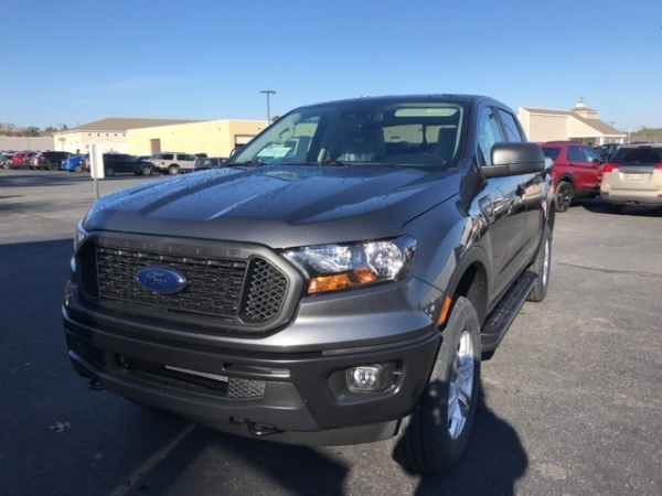 2019 Ford Ranger in Mendon, MA
