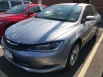 2016 Chrysler 200 S FWD for Sale in Syracuse, NY