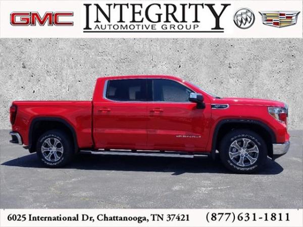 2019 GMC Sierra 1500 in Chattanooga, TN