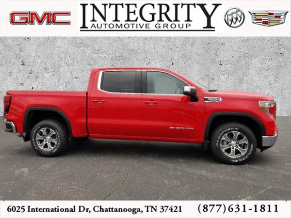 2019 GMC Sierra 1500 in Chattanooga, TN
