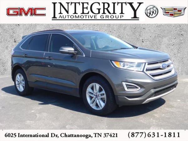 2017 Ford Edge in Chattanooga, TN