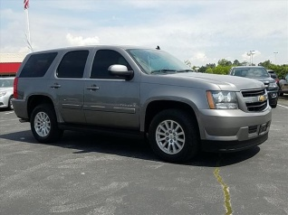 2008 Chevrolet Tahoe Hybrid 4wd For In Chattanooga Tn