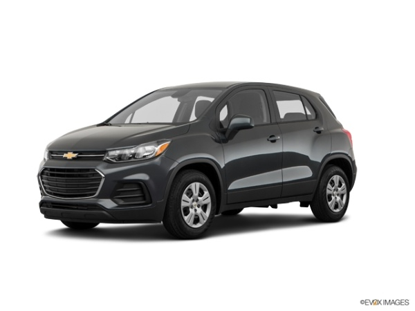2019 Chevrolet Trax in Chattanooga, TN
