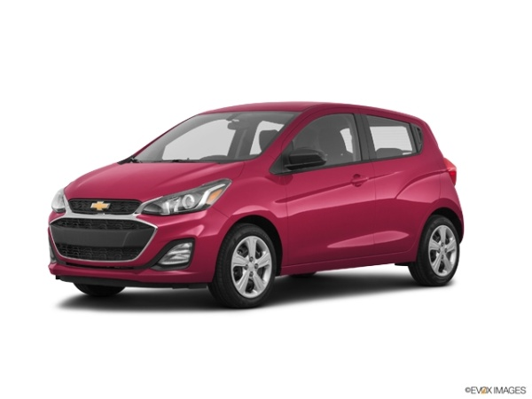 2020 Chevrolet Spark in Chattanooga, TN