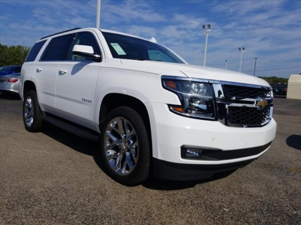2020 Chevrolet Tahoe in Chattanooga, TN