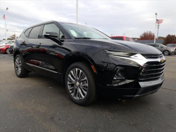 2019 Chevrolet Blazer in Chattanooga, TN