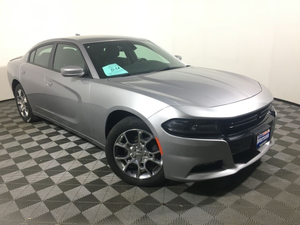 2016 Dodge Charger in Mitchell, SD