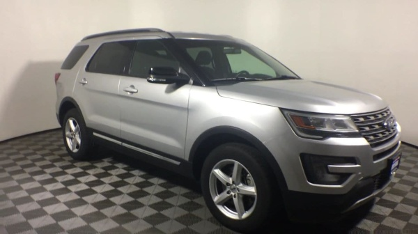 2017 Ford Explorer in Mitchell, SD