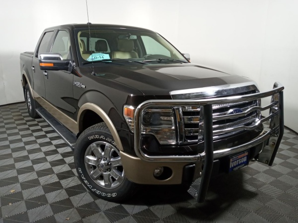 2013 Ford F-150 in Mitchell, SD