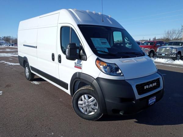 2020 Ram ProMaster Cargo Van in Mitchell, SD