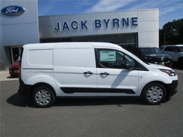 2020 Ford Transit Connect Van in Mechanicville, NY