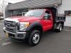 """2012 Ford Super Duty F-550 4WD Reg Cab 141"""" WB 60"""" CA XLT for Sale in Mechanicville, NY"""
