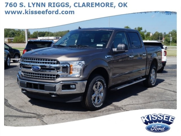 2019 Ford F-150 in Claremore, OK