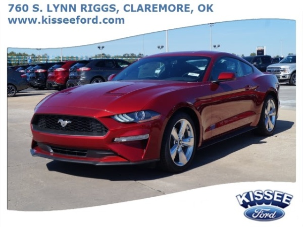 2019 Ford Mustang in Claremore, OK