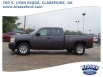 2011 Chevrolet Silverado 1500 WT Extended Cab Standard Box 2WD for Sale in Claremore, OK