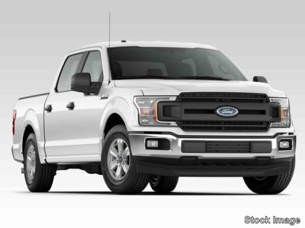 2020 Ford F-150 in Claremore, OK