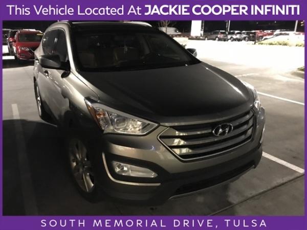2015 Hyundai Santa Fe Sport in Tulsa, OK
