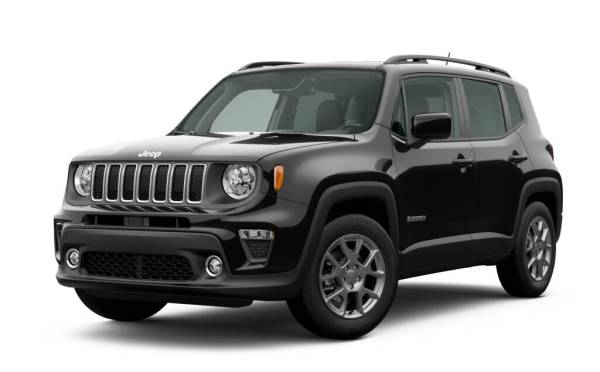 2020 Jeep Renegade in Enid, OK
