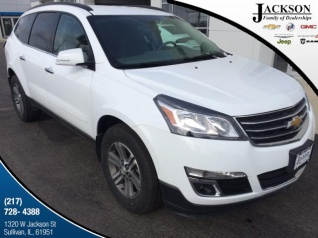 Used Chevrolet Traverse For Sale In Normal Il 21 Used