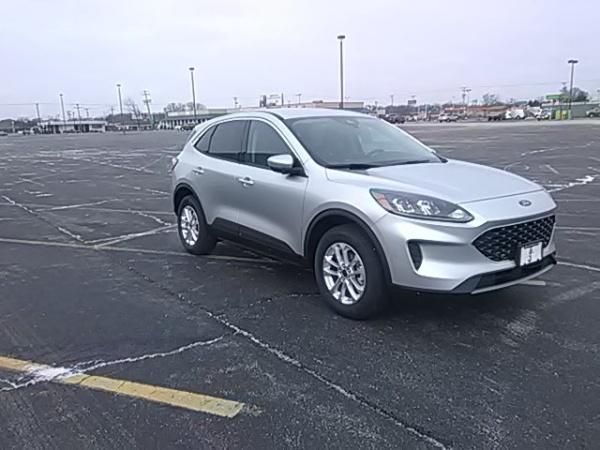 2020 Ford Escape in Decatur, IL