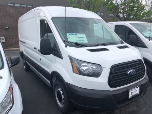 2019 Ford Transit Cargo Van in Decatur, IL