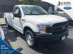 2019 Ford F-150 XL Regular Cab 8.0' Box 2WD for Sale in Decatur, IL