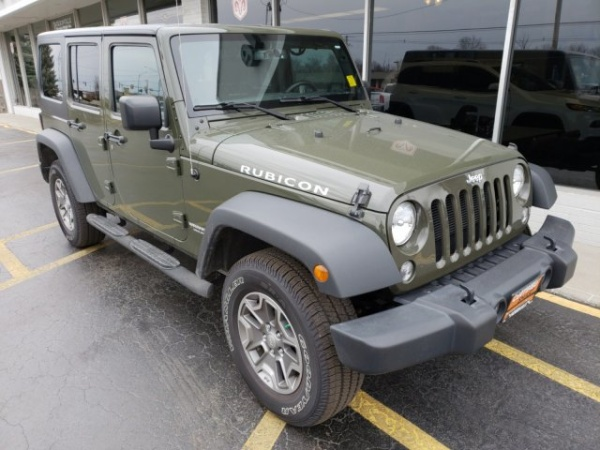 used jeep wrangler for sale in taylorville il u s news world report. Black Bedroom Furniture Sets. Home Design Ideas