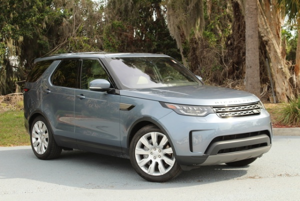 2018 Land Rover Discovery in Sarasota, FL