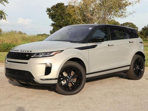 2020 Land Rover Range Rover Evoque in Sarasota, FL