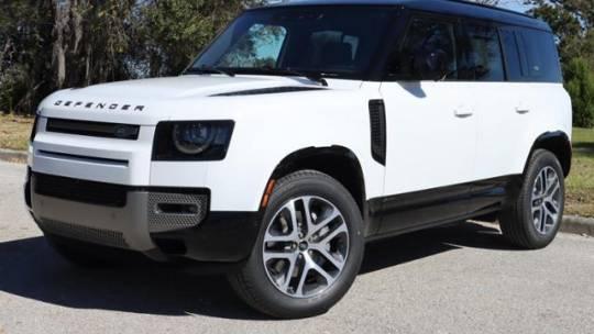 2021 Land Rover Defender